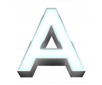 Letras con luz provincia de neuquén