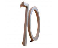 Números para casas cruz del sur san vicente