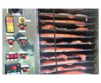 Distribuidores de salmón ahumado - Acqua
