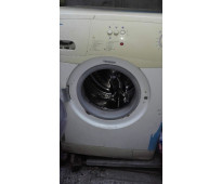 Lavarropa sin funcionar