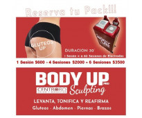 Body up sculpting
