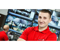 Alarmas para hogares - conozca las alarmas monitoreadas para casas - protegido 2...