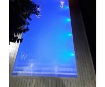 Construccion ,remodelacion y mantenimiento de piscinas