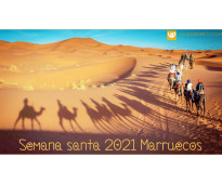 Viajes a Marruecos desde Argentina
