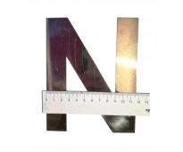 Complejos en country letras fachadas