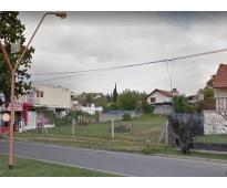 Excelente y bello terreno en venta en villa carlos paz, bº las ensenadas, frente