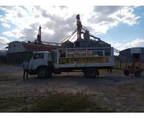 Perforaciones Gutierrez. Extracción de agua para hogares, industrias, empresas y...