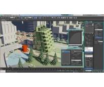 cursos de computacion con 3DStudia Max, Revit y otros programas de computacion
