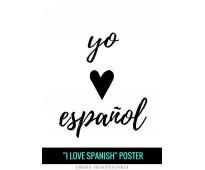 Enseño español a extranjeros online o presencial zona palermo