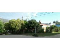 Oportunidad casa en hermoso barrio a 150 mts del río