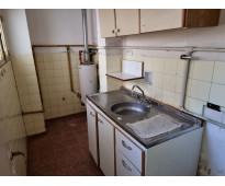 Departamento en alquiler permanente a 3 años, céntrico, 1 dormitorio. edificio e