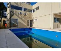 Muy linda propiedad en venta en carlos paz, conformada por 4 departamentos con p