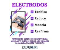 ELECTRODOS ESTETICOS