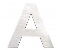 Letras de acero San Luis