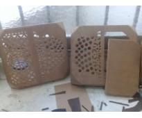 lustrador de bandoneones ( luthier )