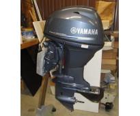 Nuevo Yamaha 40hp 4 Stroke Outboard Engine