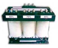Fabrica de transformadores especiales y estandar.