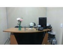Oficinas virtuales con excelente servicio y ubicacion