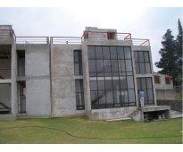 Oportunidad casa residencial en condominio en renta santa cecilia tepetlapa