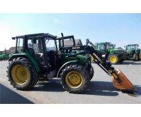 Tractores agrícolas empresa vende