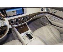 Mercedes benz s550 2015