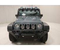03 jeep wrangler 2014 y 2015