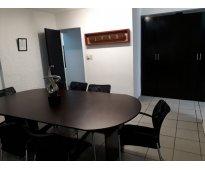 Renta una de nuestras nuevas oficina con un mers