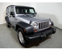 Jeep wrangler 2014  unlimited