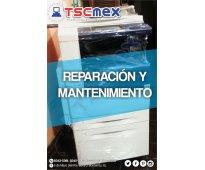 Servicio de impresoras y consumibles