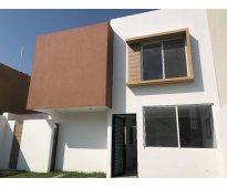 Casa en venta fraccionamiento villas de la cantera aguascalientes
