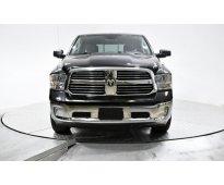 Dodge ram 1500 2014