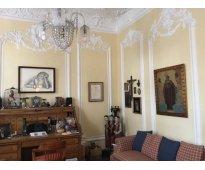 Casa estilo francés col. roma norte