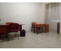 Alquiler de oficinas en guadalajara.