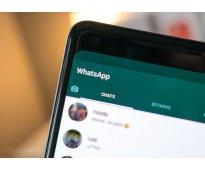 Nuevos programas para espiar números de whatsapp