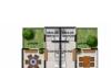 Casas en venta a precio de departamento huixquilican