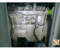 Reparación de plantas de emergencia y maquinaria pesada