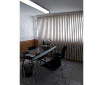 Renta una de nuestras nuevas oficinas en san luis gonzaga con un mes gratis