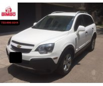 Chevrolet captiva 2015