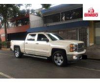 Chevrolet cheyenne 2015