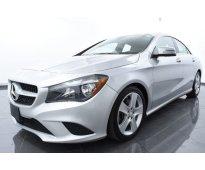 Mercedes benz cla250