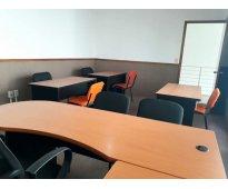 Mva business center, renta de oficinas
