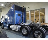 Tracto camion kenworth t600