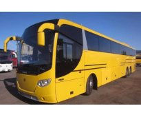 Autobus scania irizar 2009
