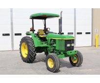 Tractor agricola john deere 6403