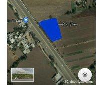 Se vende terreno en irapuato gto.