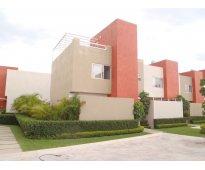 Casa en venta en yautepec morelos