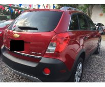 Chevrolet cativa 2015