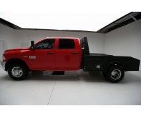 Dodge ram heavy duty 2009