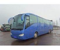 Autobus scania irizar 2006