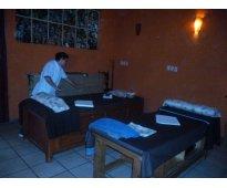 Masajes en azcapotzalco